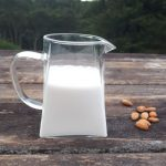 Almond Nut Mylk – Activated