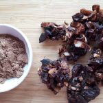 Raw Cacao Clusters